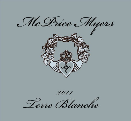 2011 Terre Blanche