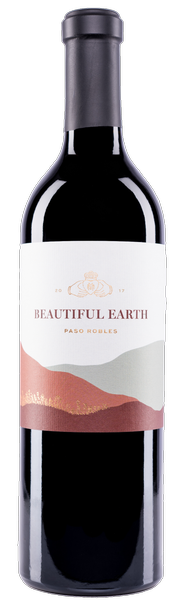 2018 Beautiful Earth Red